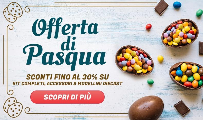 Offerta di Pasqua