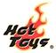Hot Toys Logo
