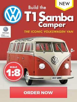 Samba Camper