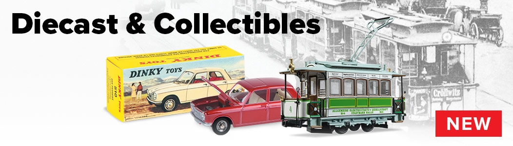 Diecast & Collectibles