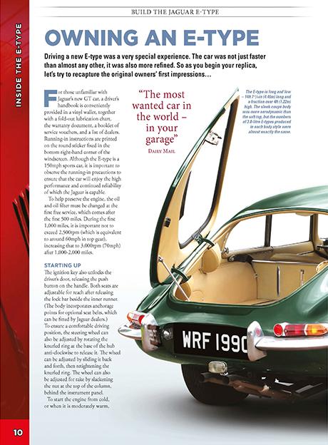 Jaguar E-type Page 10