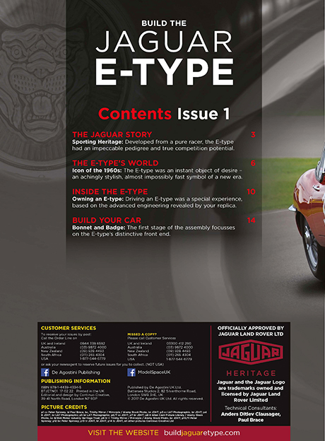 Jaguar E-type Page 2