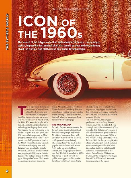 Jaguar E-type Page 6