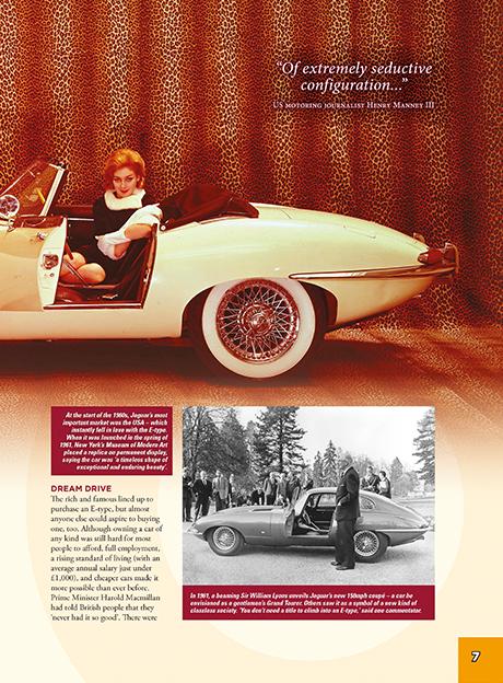 Jaguar E-type Page 7