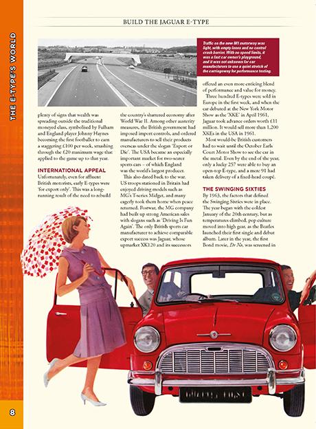 Jaguar E-type Page 8