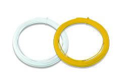 Kunststoff-Filamente