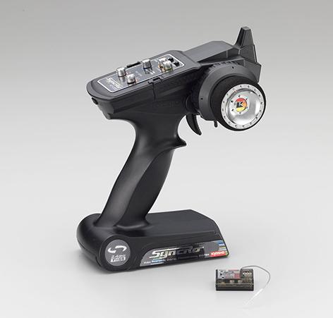 Radiocomando Hummer H1