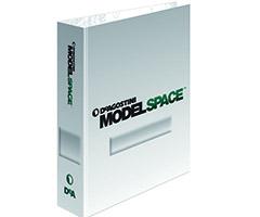 ModelSpace Binder