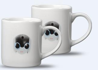 Mugs Robi