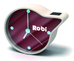 Robi Alarm Clock