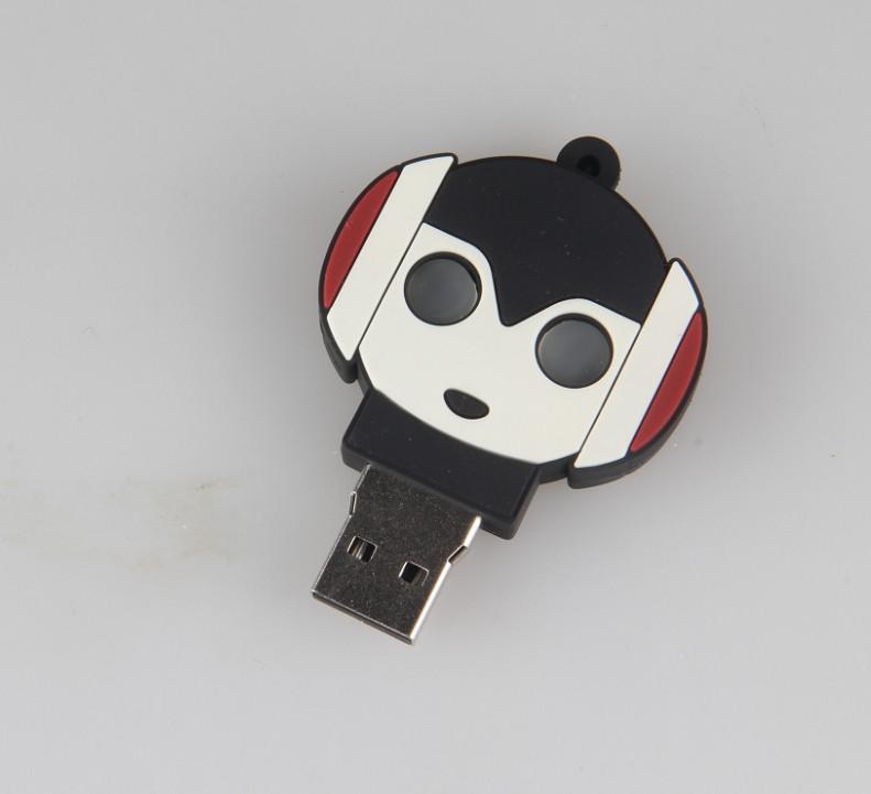 Chiavetta USB Robi