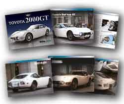 Toyota Book