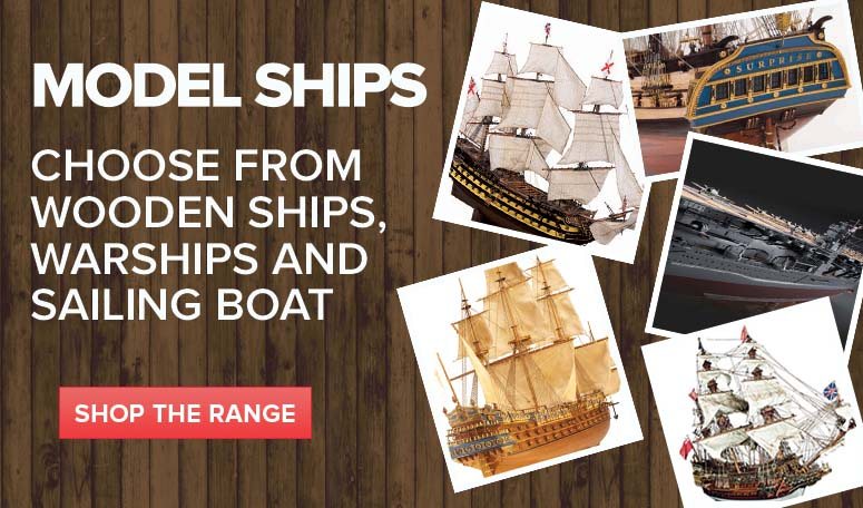 Discover Ships