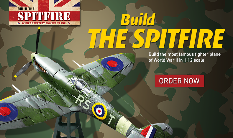 Build the Spitfire