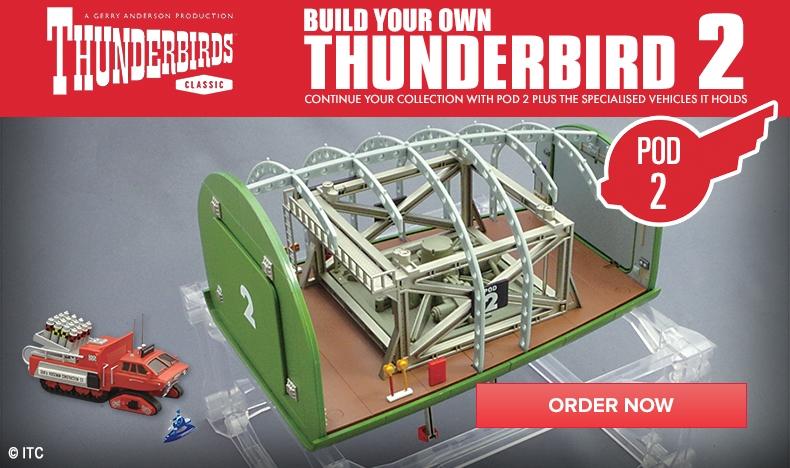 """""""Thunderbird"""