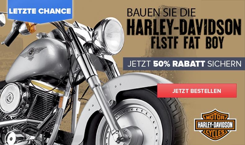 """Harley-Davidson"