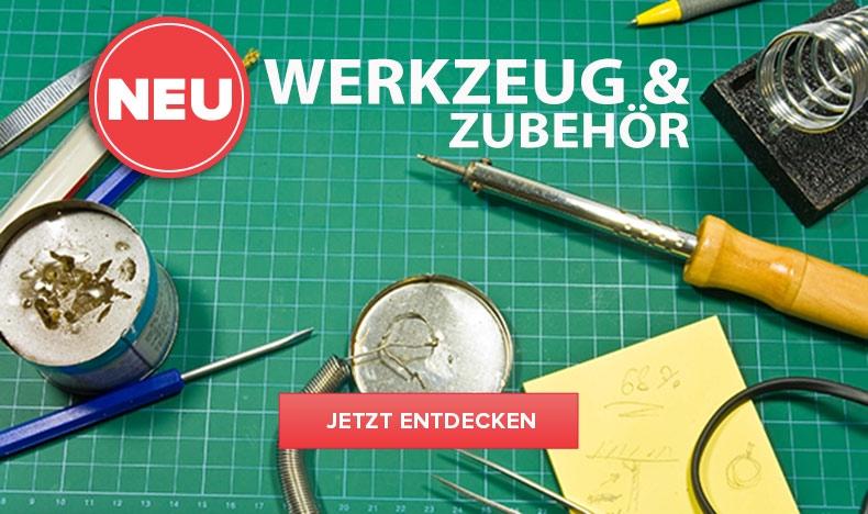 """""""Werkzeug"""