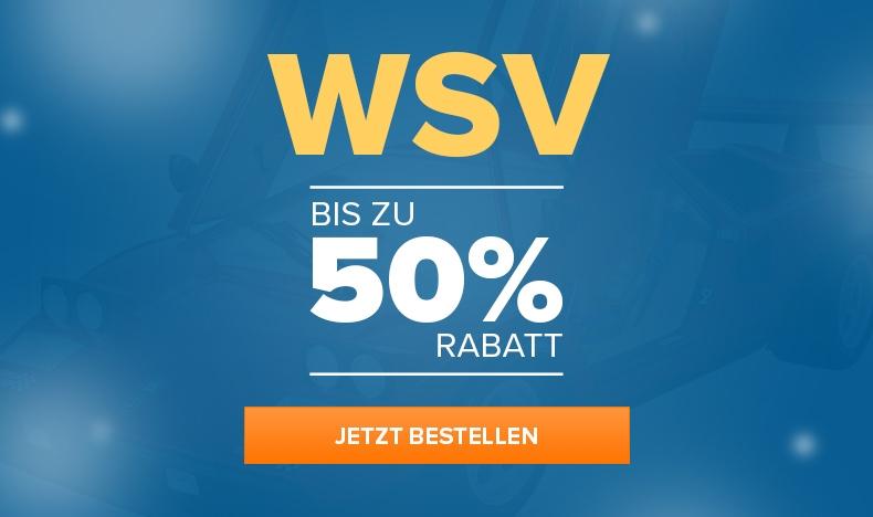 """""""Modellbau-WSV"""