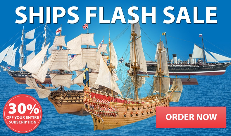 Ship Flash Sale 30% off entire Subs