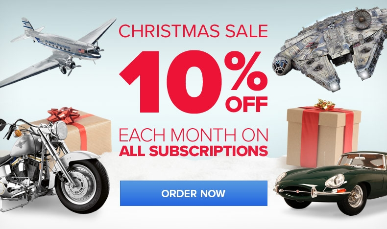 10% OFF All Subscriptions