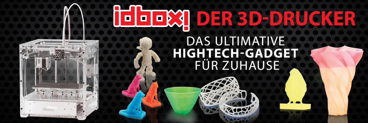 idbox!