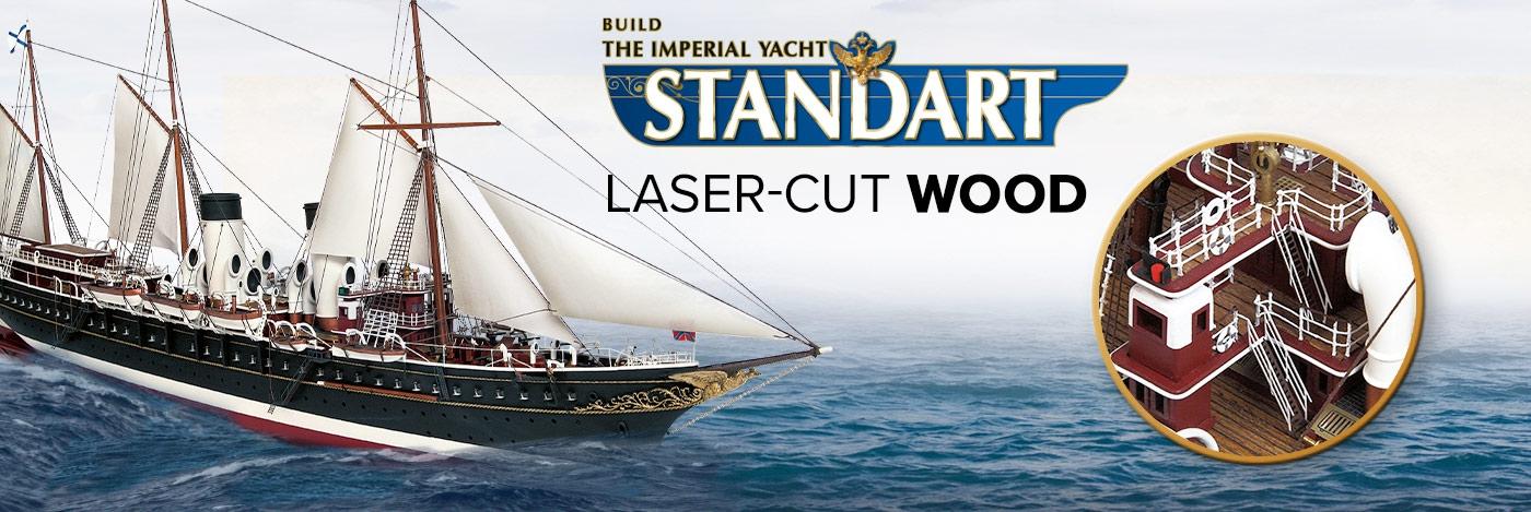 Build the Standart