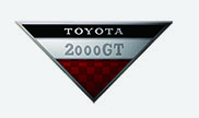 Product under licence from Toyota Motor Corporation