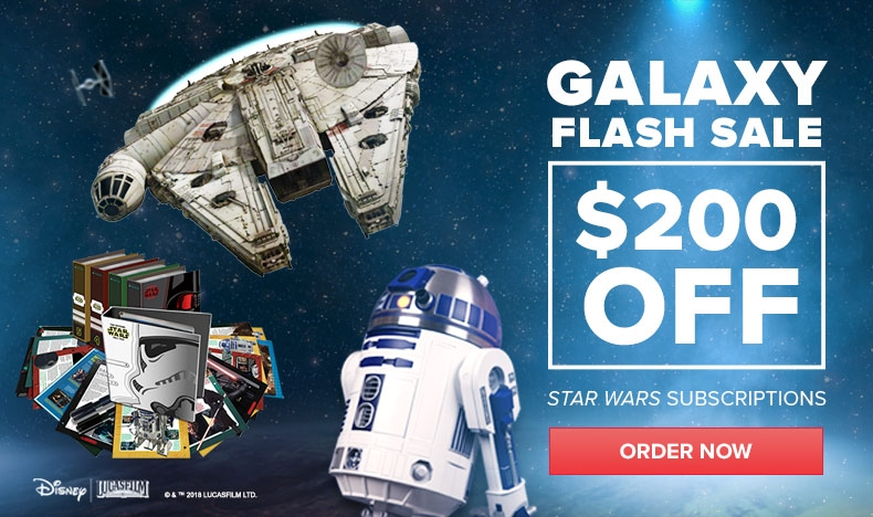 Galaxy Sale - $200 Off