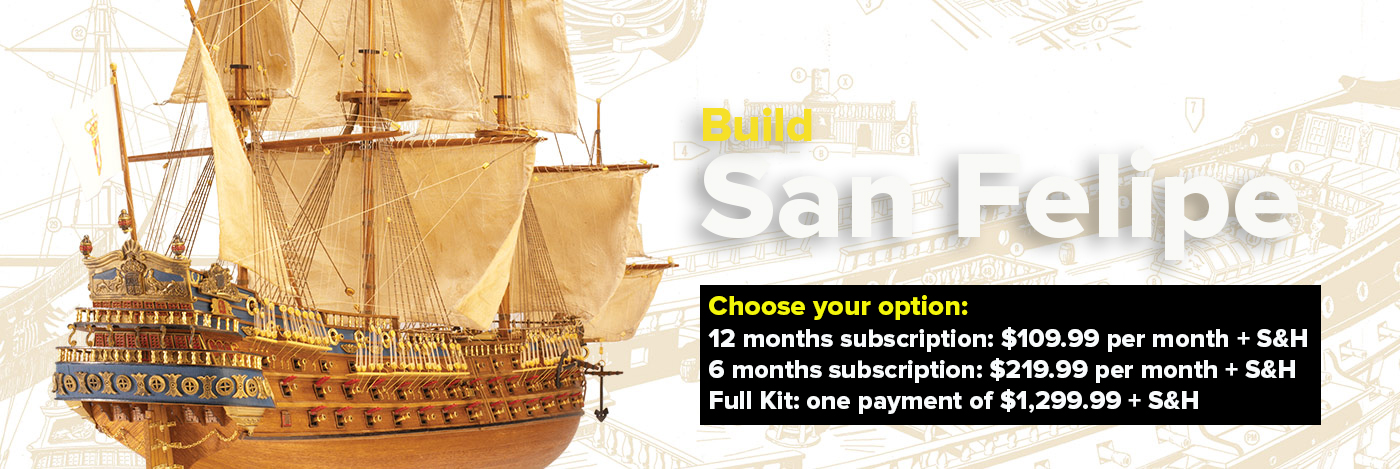 Build San Felipe