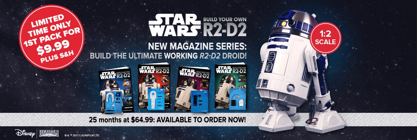 R2-D2 OFFER